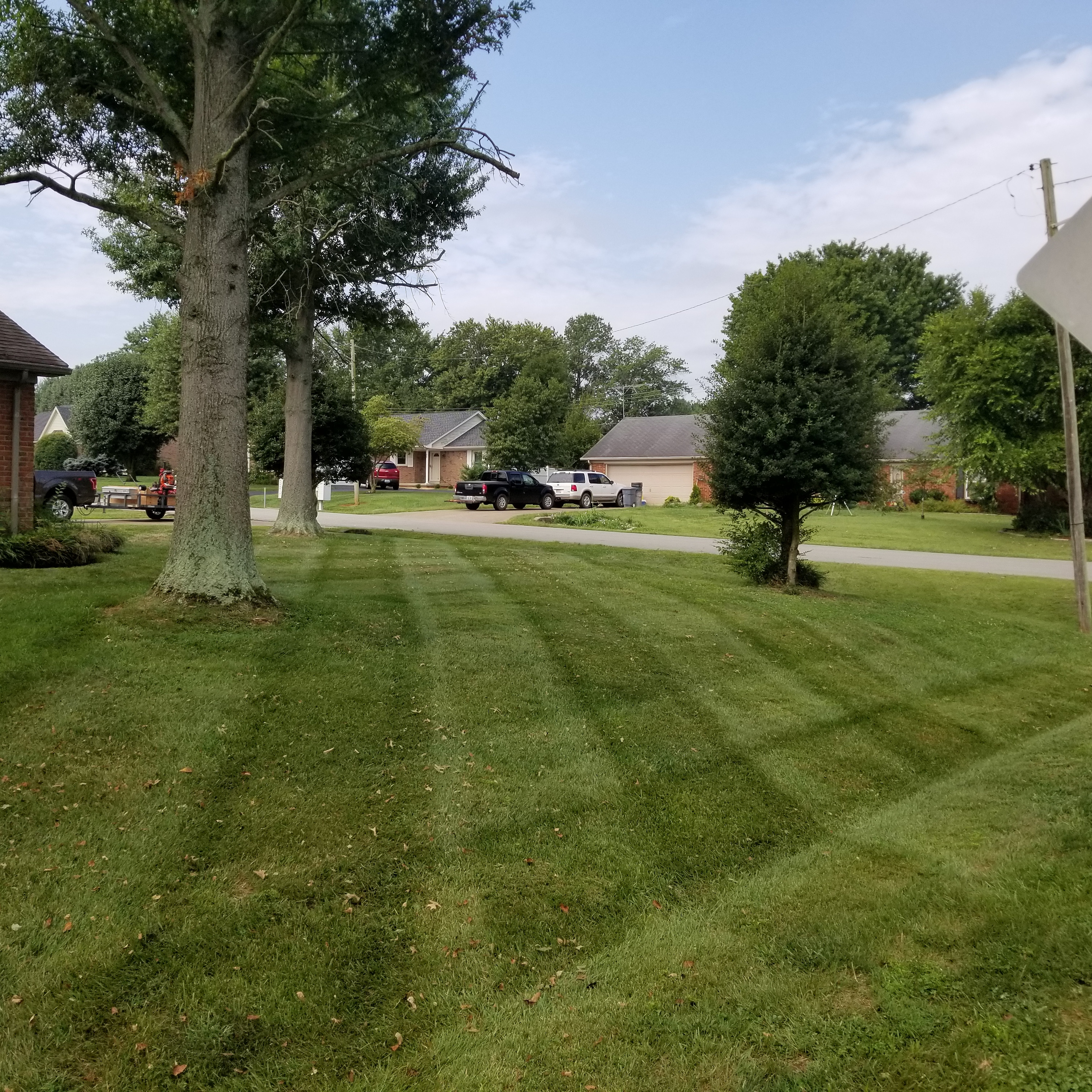 Lawn Service And Landscape: Lawn Care Bowling Green, KY